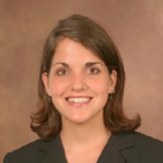Lynn (Rader) Vidakovic, MD