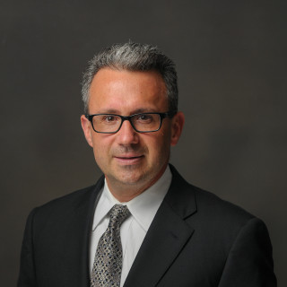 Eugene Bonapace Jr., MD