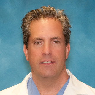 Russell Sawyer, MD