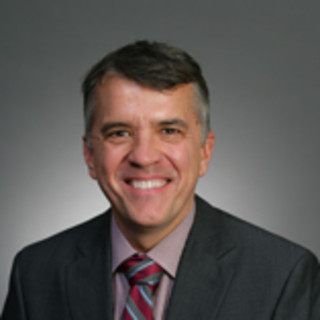 James Hubbard, MD
