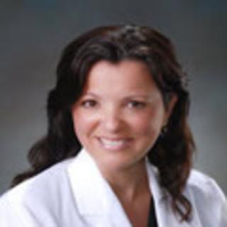 Suzelle Moffitt, MD