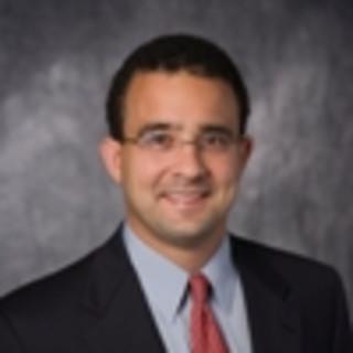 Rod Rezaee, MD