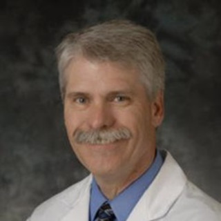 Larry Williams, MD