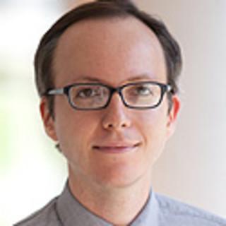 William Jordan, MD