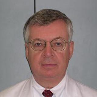 James Scanlan, MD