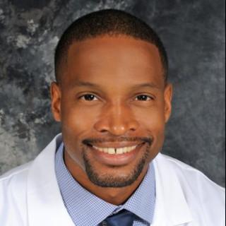 Pasha Jackson, MD