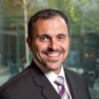 Mario Leitao Jr., MD