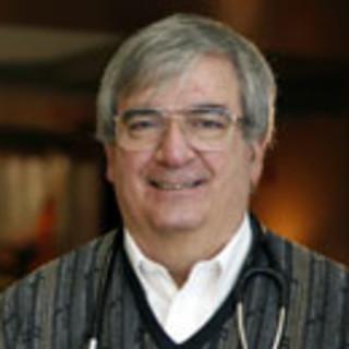Robert Bergamini, MD