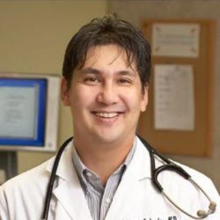 Edward Andrada, MD