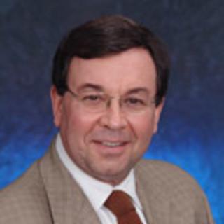 Ronald Ginsberg, MD
