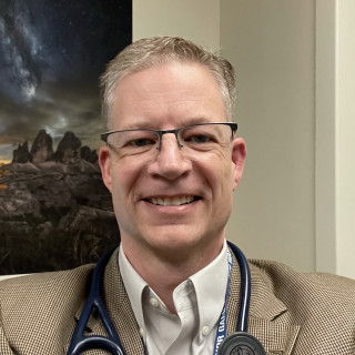 Steven Whitmarsh, MD