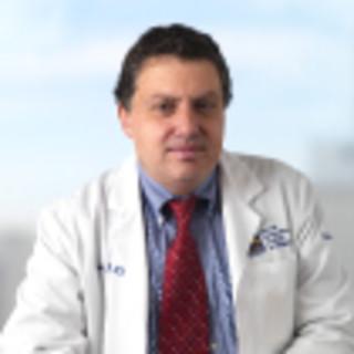 Howard Eisen, MD