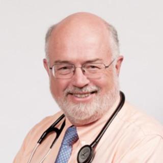 George Barth II, MD