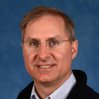Brendan Campbell, MD