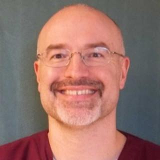 Daniel Ross, MD