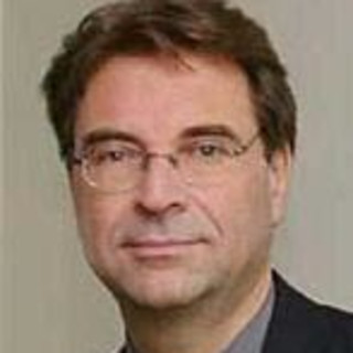 David Christiani, MD