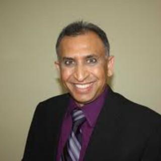Sanjeev Sharma, MD