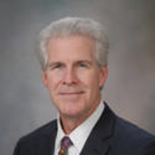 Larry Lundy, MD