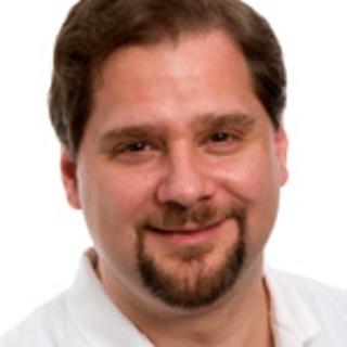 Robert Cipolle, MD