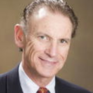 Mark Berenson, MD