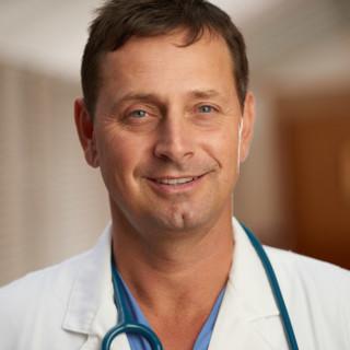 Otto Susec, MD