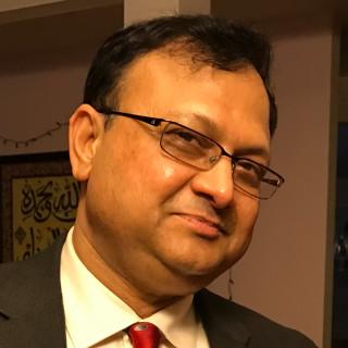 Nawed Siddiqui, MD