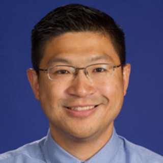 Clifford Yee, MD