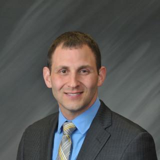 Jordan Kerker, MD