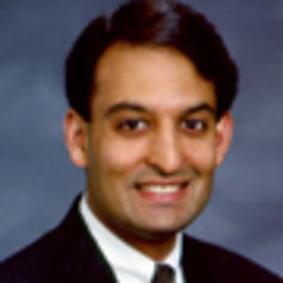 Sunil Panchal, MD
