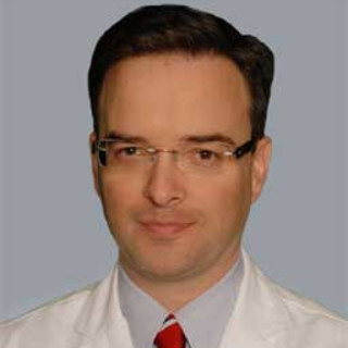 Gregory Blakey, MD