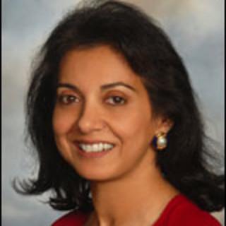 Natasha Mirza, MD