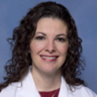 Anna Beceiro, MD