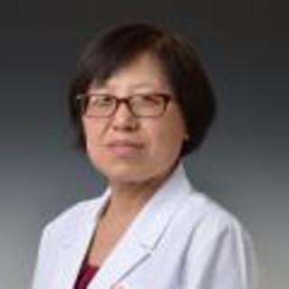 Amy Su, MD
