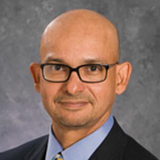 Lee Arostegui, MD
