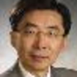 Sheng-Jing Dong, MD