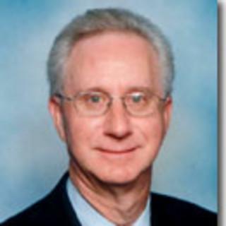 Bernard Gerber, MD