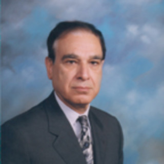Ghassem Nejad, MD