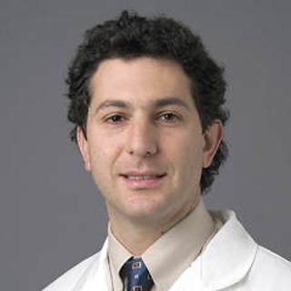 William Elias, MD