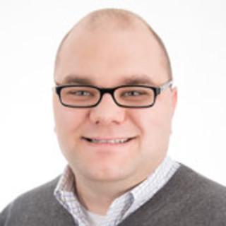 David Byers, MD