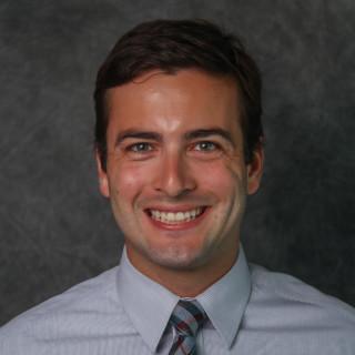 David Swoboda, MD