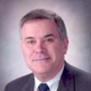 Nicolas Walsh, MD