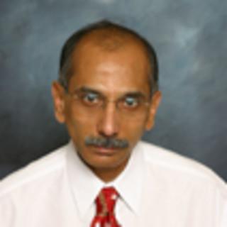 Mahesh Shah, MD