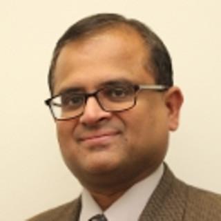 Krishnasamy Soundararajan, MD