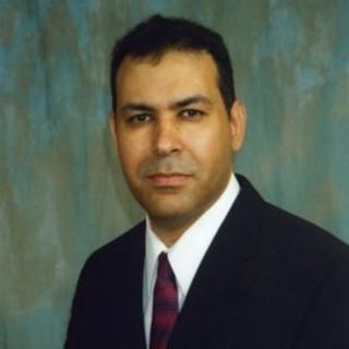 Marwan Bakheet, MD