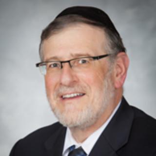 Eliyahu Fuchs, MD