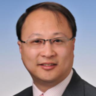 Geoffrey Wong, MD