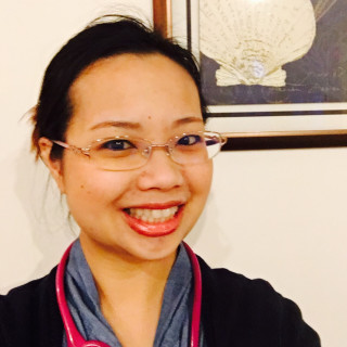 Joannie Yeh, MD avatar