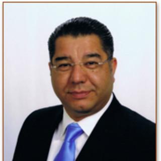 Shahram Askari, MD