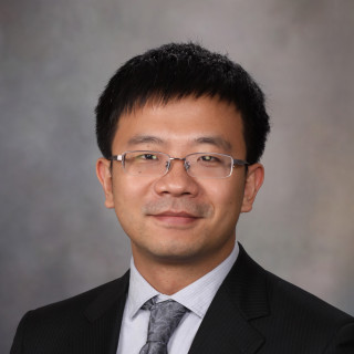 Hanyin Wang, MD