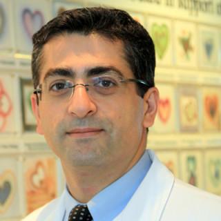 Farjad Sarafian, MD